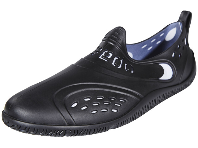 speedo Zanpa Water Shoes Men Black/White